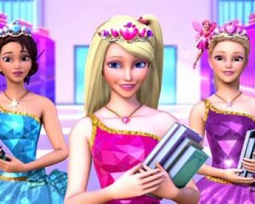 List of All Barbie Movies