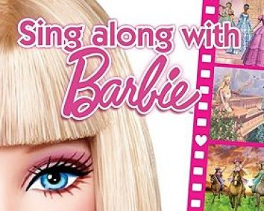 Sing Along With Barbie (2009)