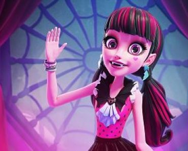 Monster High - Welcome to Monster High (2016)